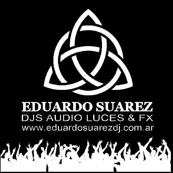 Disc Jockey, DJ , Fiestas en Barracas,  Capital Federal, Eduardo Suarez DJ 