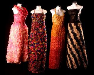 Alquiler vestidos de fiesta zona oeste